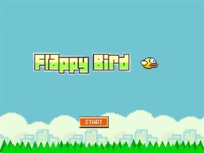 Thử trải nghiệm với chú chim nhảy Flappy Bird ngay trên trình duyệt web