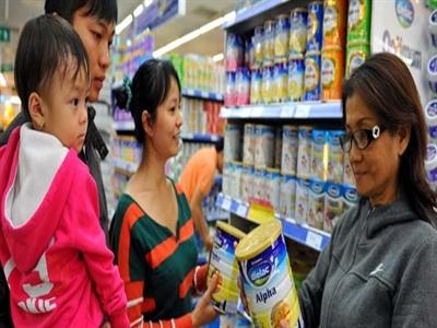 Giá sữa tăng vì quản lý nhà nước kém