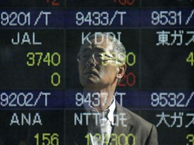 Cổ phiếu châu Á tăng ngày thứ ba trước thông điệp của BOJ