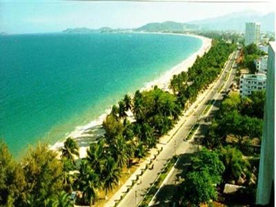 Giá trị kinh tế của vùng bờ biển Việt Nam