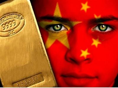 Trung Quốc và cuộc lật đổ ngôi vương về tiêu thụ vàng của Ấn Độ sau nhiều thập kỷ