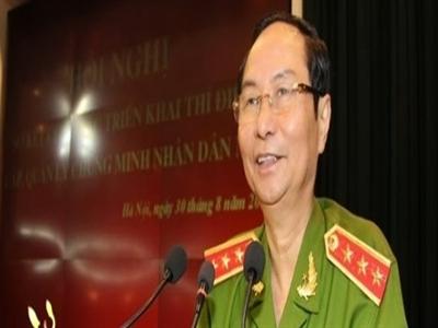 Tướng Ngọ qua đời, vụ án làm lộ bí mật nhà nước sẽ xử lý ra sao?