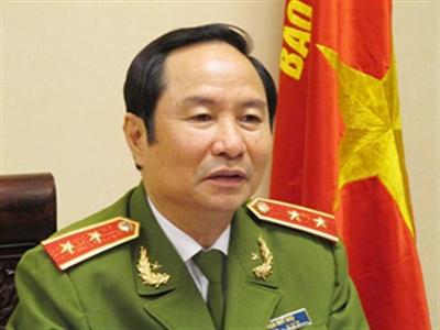 Tướng Ngọ qua đời, việc điều tra chưa kết thúc
