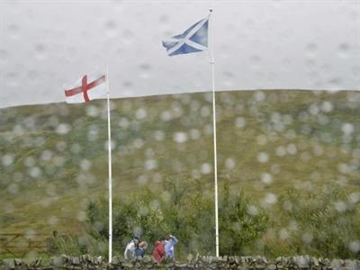 Kế hoạch độc lập của Scotland có ít ủng hộ từ quần chúng