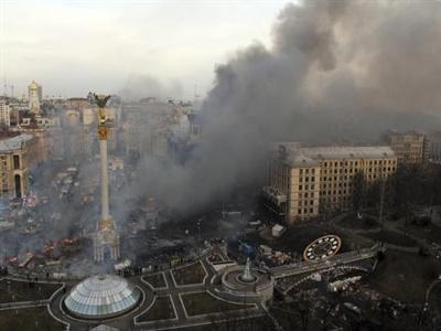 Đình chiến ở Ukraina sau lệnh trừng phạt quốc tế