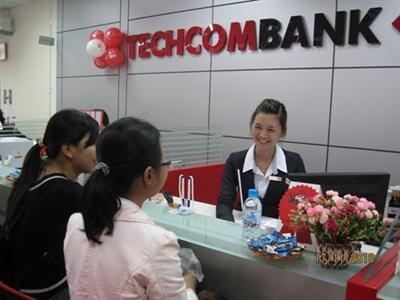 Techcombank: Ngân hàng duy nhất nhận giải thưởng Finance Asia 3 năm liên tiếp
