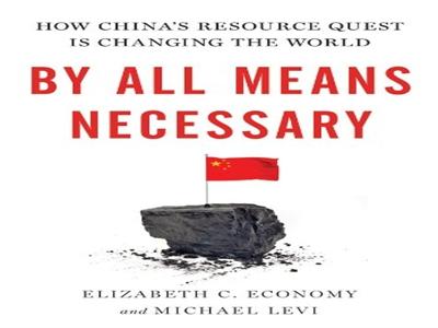 Cơn khát tài nguyên của Trung Quốc sẽ thay đổi thế giới như thế nào?