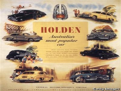 Công nghiệp ô tô Australia không lối thoát