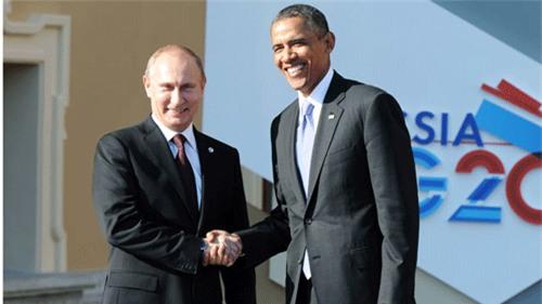 Mỹ, Nga điện đàm về Ukraine hậu khủng hoảng