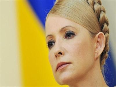 Cựu thủ tướng Ukraine -  bà Tymoshenko sắp được thả