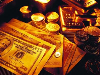 Đảo chiều, vàng thế giới tăng giá do nhu cầu trú ẩn an toàn