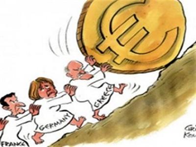 Eurozone: Tháng thứ 4 liên tiếp lạm phát chỉ tăng dưới 1%