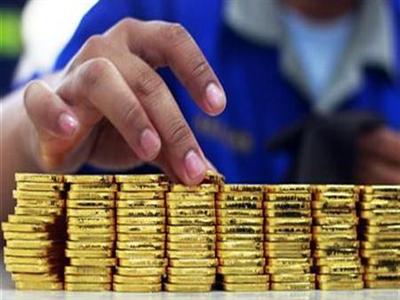 Đầu tuần, giá vàng trong nước giảm nhẹ còn 36,1 triệu đồng/lượng