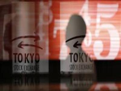 Chứng khoán Nhật Bản chốt phiên giảm nhẹ do tâm lý thận trọng
