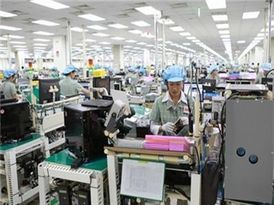 2 tháng, doanh nghiệp FDI xuất siêu 2 tỷ USD