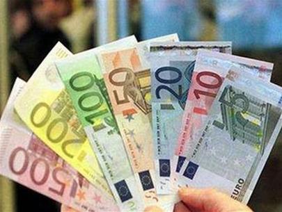 Đồng euro tăng vọt sau số liệu lạm phát 'ổn định' của khu vực Eurozone