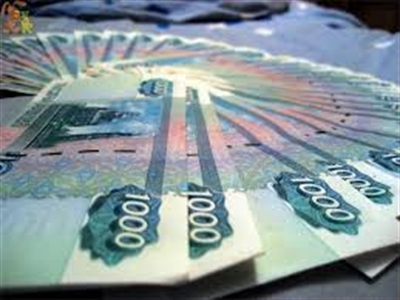 Chứng khoán và đồng rúp lao dốc, Nga bất ngờ nâng mạnh lãi suất từ 5.5% lên 7%