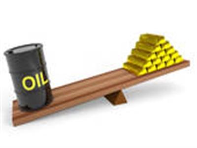 Vàng dầu đều tăng do lo lắng về Đông Âu