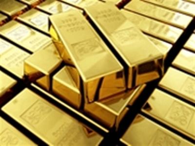 Giá vàng giảm sau tuyên bố của tổng thống Putin
