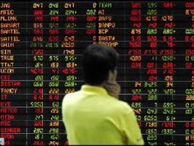 Chứng khoán châu Á tăng theo đà thế giới