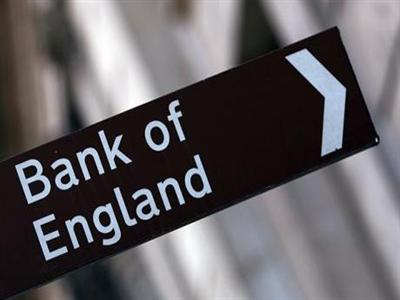 NHTW Anh tiếp tục duy trì chương trình nới lỏng tiền tệ đặc biệt