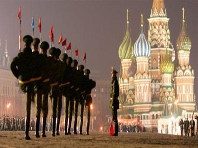 Nước Nga đang cứng rắn bảo vệ lợi ích của mình?
