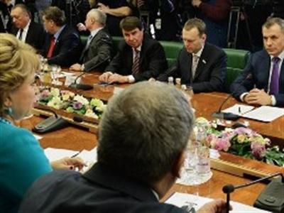 Thượng viện Nga khẳng định không có chiến tranh với Ukraine