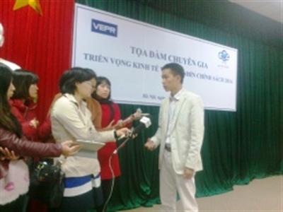 Kinh tế Việt Nam có dấu hiệu phục hồi nhẹ