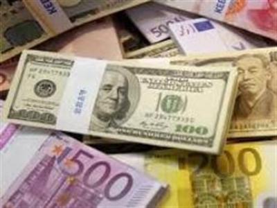 Dự trữ ngoại hối Nhật Bản tăng lên 1.288 tỷ USD