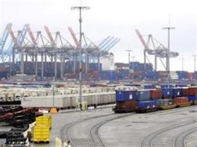 Xuất khẩu Mỹ tháng 1 hồi phục tăng 0,6%
