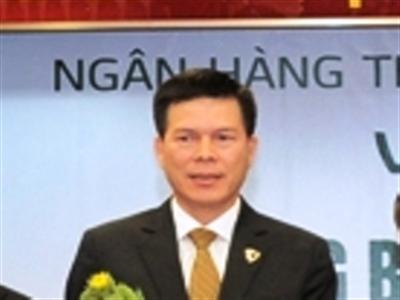 Vietcombank bổ nhiệm Phó tổng giám đốc mới