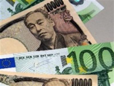 Yên tăng so với hầu hết các đồng tiền chủ chốt