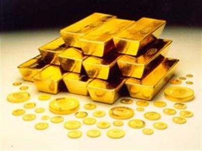 Đặt cược giá vàng tăng nhiều nhất kể từ 2012
