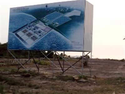 ITA được phép chuyển dự án Nhiệt điện Kiên Lương 1 sang hình thức BOT