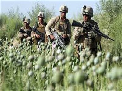 Mỹ sẽ phải nhường Nga vì… Afghanistan?