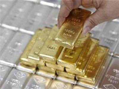 Giá vàng giao dịch quanh mốc 1.340 USD/ounce