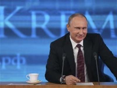 Dự báo tăng trưởng kinh tế Nga giảm mạnh do khủng hoảng Ukraine