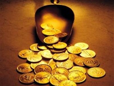 Giá vàng tăng trước xu hướng trú ẩn an toàn của nhà đầu tư