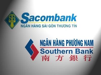 Con bài cổ phiếu quỹ và bài toán phân chia quyền lực tại Sacombank