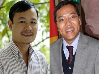 Hai người Việt được vinh danh Nhà lãnh đạo trẻ toàn cầu