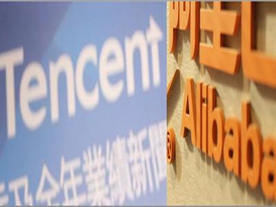 Cuộc chiến giành quyền thống trị thị trường trực tuyến Trung Quốc