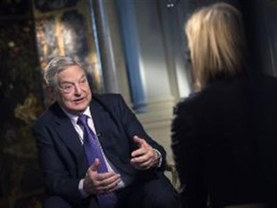 Soros: Châu Âu đối mặt với 25 năm trì trệ nếu không cải cách