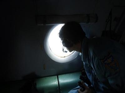 Phát hiện dấu vết máy bay mất tích tại phía nam đảo Phuket