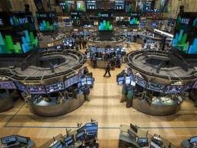 Chứng khoán Mỹ tăng nhẹ chờ tín hiệu tăng trưởng mới