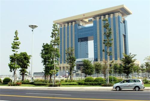 Đồng Nai dự kiến xây trung tâm hành chính hơn 2.200 tỷ