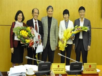 Thứ trưởng Bộ Tư pháp làm Phó Bí thư Hà Tĩnh