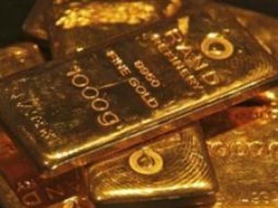 Giá vàng lên sát 1.388 USD/ounce, lập đỉnh 6 tháng mới