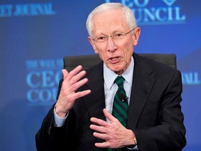 Ứng viên phó Chủ tịch Fed Stanley Fischer, thầy giáo của các thống đốc ngân hàng