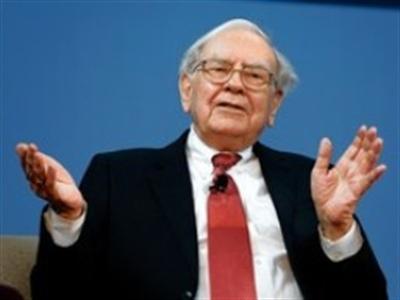 Warren Buffett: Bitcoin chỉ là một trò đùa