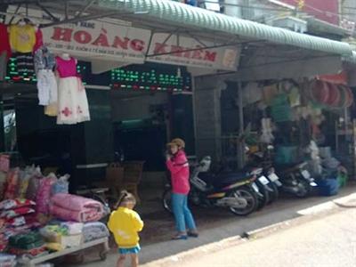 Một tiệm vàng nhỏ ở Cà Mau bán cho SJC 20 tấn vàng?